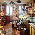 La Malle aux Idées, boutique atypique à Niort