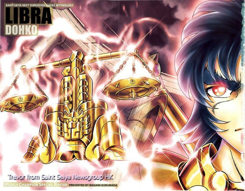 Saint Seiya Next Dimension - Page 2 6193143