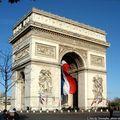LOCATION SAISONNIÈRE PARIS