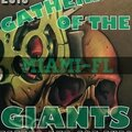 Rassemblement des Giants 25 - 27 Mars 2016 <b>Miami</b>
