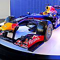 Infiniti <b>Red</b> <b>Bull</b> Racing RB8 Renault