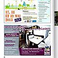 Foire exposition 2013 Saint Martin de Ré