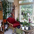 le jardin de Giroflée