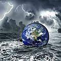 Des manifestations et des <b>catastrophes</b> nous attendent en 2014