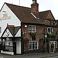 The Anchor - Ripley - Surrey - England