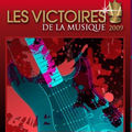 Les Victoires de la Musique <b>2009</b>