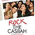 ROCK THE CASBAH - 7/10