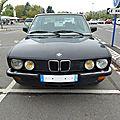 BMW 524 td E28 (1982-1987)