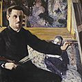 Exhibition presents French Impressionist's most important and provocative paintings