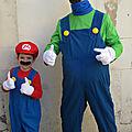 Super Mario !