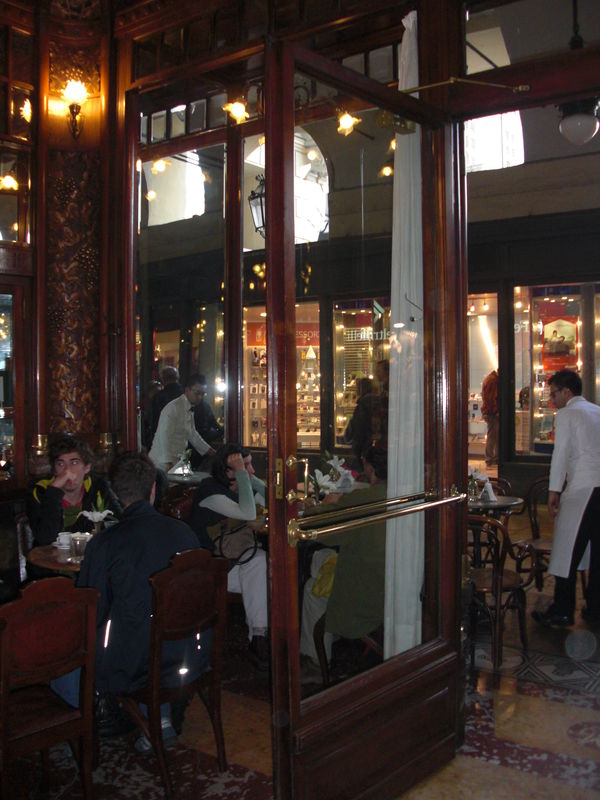 caffe mulassano caf s historiques turin 2 foodista en ville. Black Bedroom Furniture Sets. Home Design Ideas