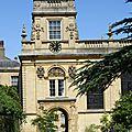 Nos vacances à Oxford #4