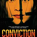 Conviction - série 2016 - <b>ABC</b>