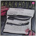 <b>Krackhouse</b>, The Whole Truth, Shimmy Disc, LP, 1987