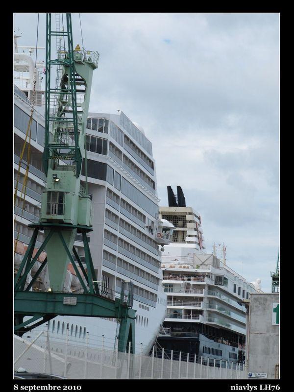[Le Havre] Croisières 56860847