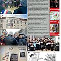 Le <b>7</b> <b>janvier</b> <b>2015</b>... dans le magazine municipal de Champigny (94)
