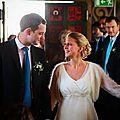 Mariage Tatiana et Simon
