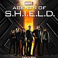 <b>Marvel</b>'s Agents of S.H.I.E.L.D. - Saison 1