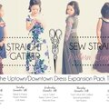 Uptown/Downtown Dress Expansion <b>Pack</b> Tour