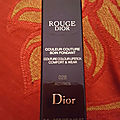<b>ROUGE</b> DIOR NUANCE COUTURE