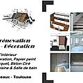 Travaux de rénovation maison appartement bureaux en IDF région parisienne