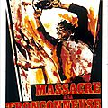[ critique ] <b>MASSACRE</b> <b>A</b> LA <b>TRONCONNEUSE</b> ( uncensored ) ( 6 /10) par Christian