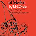 The Book of Merlyn, T.H. White