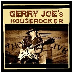 Houserocker Gerry Joe Weise 290