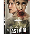 The last girl- celle qui avait tous les dons : un film de <b>zombie</b> original et déroutant
