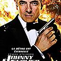 JOHNNY ENGLISH 2 : LE RETOUR - 4/10