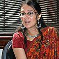 Ananda <b>Devi</b> : (1957 - ) : « Je te vois comme un hiver… »