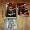 Ma collection Tokio Hotel