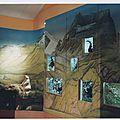 La Maison de la Vanoise à Termignon - exposition La nature en projet