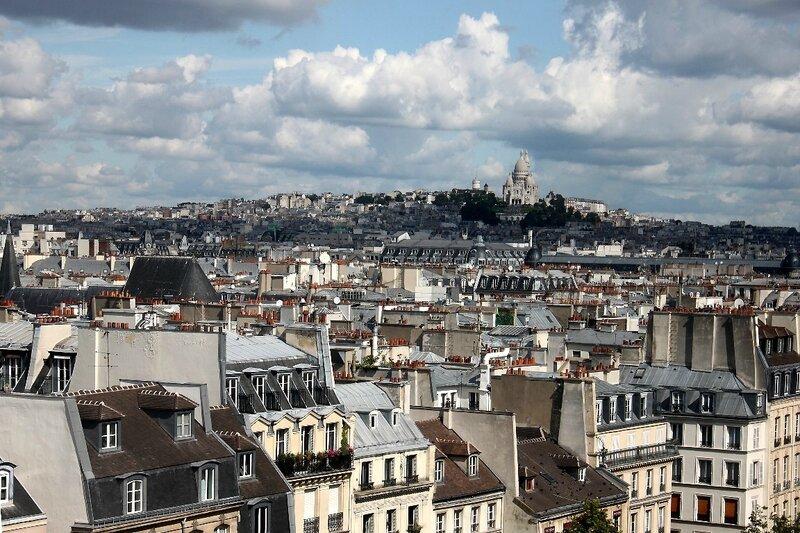 7-Vue de Paris, toits - Terrasse Beaubourg_6123