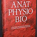 <b>Anatomie</b>, Physiologie, Biologie  l'usage des professions de sant - Arne Schffler et Sabine Schmidt