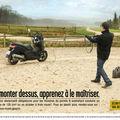 <b>Legislation</b>: Cyclomoteur, vélomoteur, BMA et moto