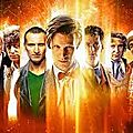The twelfth <b>Doctor</b> to be announced this Sunday!