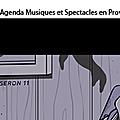 [Agenda TAF] Les concerts à venir pour la TAF Montpellier