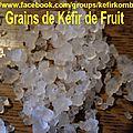 Grain de K