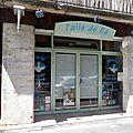 l'<b>aile</b> de Ré Tours Indre-et-Loire restaurant