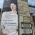 Festival Normandie impressionniste - Vernon - <b>Portraits</b> de femmes