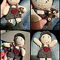 crochet, tricot et trucs de fils