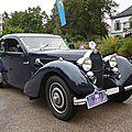 <b>BUGATTI</b> type 57 Ventoux 1938