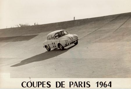 1964 - Coupes de Paris 001
