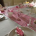 Ambiance Sweet Table