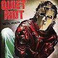 Quiet Riot - <b>Metal</b> Health