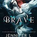 {<b>Trailer</b> Reveal} - Wicked #3 : Brave, Jennifer L. Armentrout