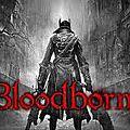 Bloodborne : le livre d'<b>artworks</b> à découvrir