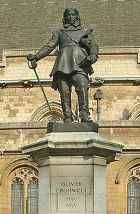 220px-Oliver_Cromwell_-_Statue_-_Palace_of_Westminster_-_London_-_240404