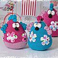 Crochet <b>amigurumi</b> -
